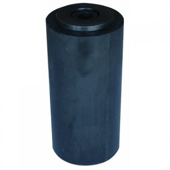 Sanding cylinder height 120 mm for spindle moulder shaft 50 mm