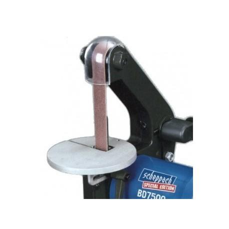 Abrasive belt 25x762 mm grit 120 for belt and disc sanding machines