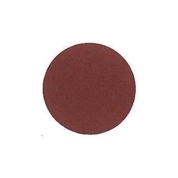 Disque abrasif velcro 230 mm, grain 120, qualité Pro !