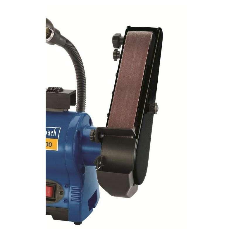 Abrasive Belt 50x686 Mm Grit 60 For Bench Grinder And