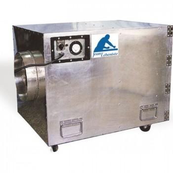 Air filtration system 60 Jean l'Ebéniste