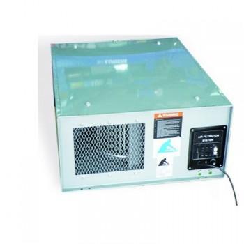 Sistema de filtración de aire 30 Jean l'Ebéniste
