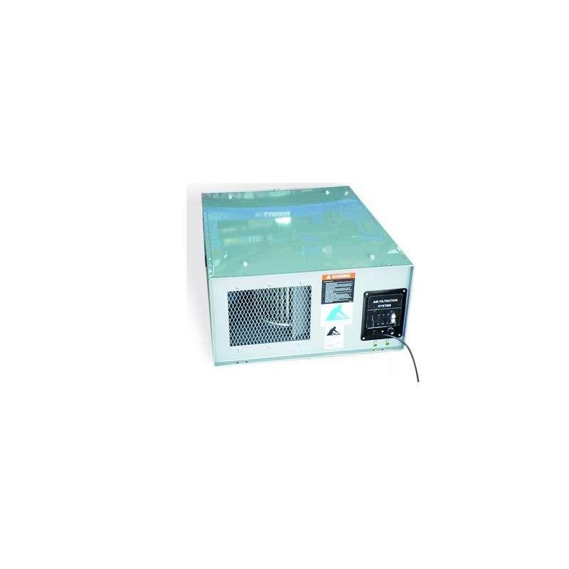 Air filtration system 30 Jean l'Ebéniste