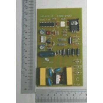Platine électronique pour scie à chantourner Décoflex