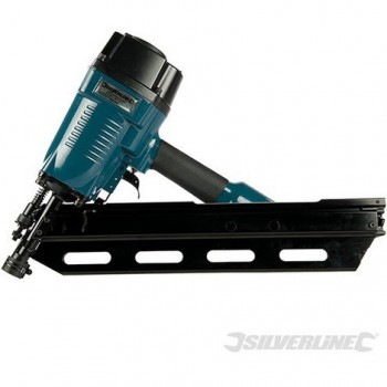 Air Framing Nailer 90mm