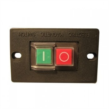 Schalter für Schleifer oszillierenden Scheppach OSM100 und Triton TSPS450