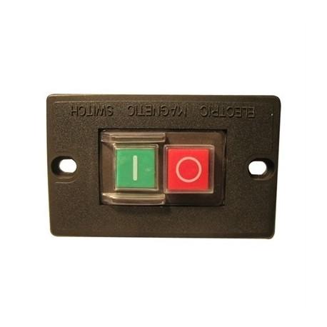 Interruptor para lijadora oscilante Scheppach OSM100 y Triton TSPS450