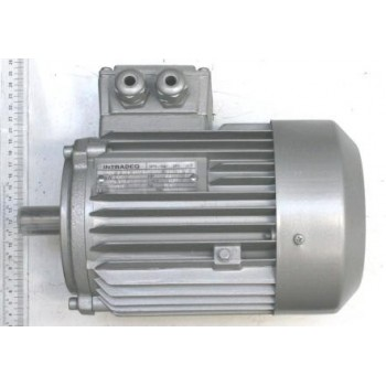 400V Motor for Kity 637 and 1637 or moulder Kity 609 and 608