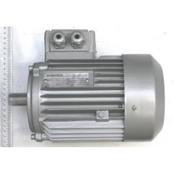 Motor 400V für Abricht- und Dickenhobelmaschinen Kity 637-1637 und Kity 608-609