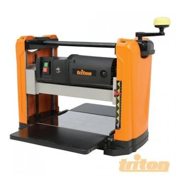 Thicknesser 317 mm Triton TPT125