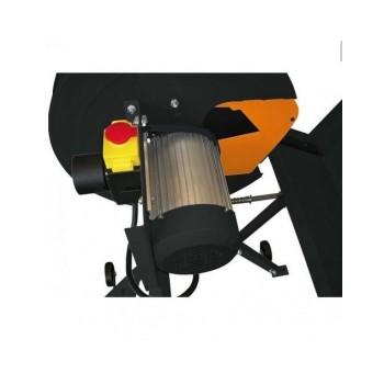 Moteur 1800W pour scie à bûches 450 mm Leman Losab 451/452