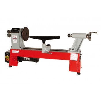 Wood lathe Jean l'ébéniste MC0430VD with dimmer