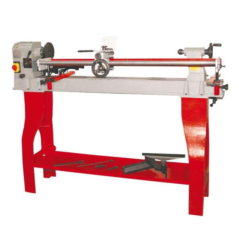Tour à bois Holzmann VD1100N avec copieur