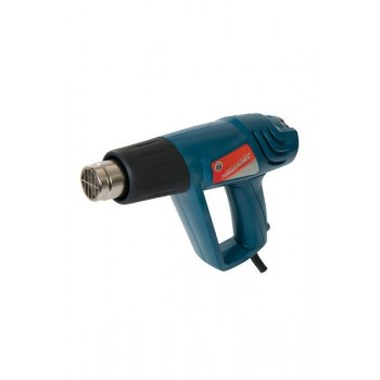 Heißluftpistole mit Temperaturregler, 2000 W