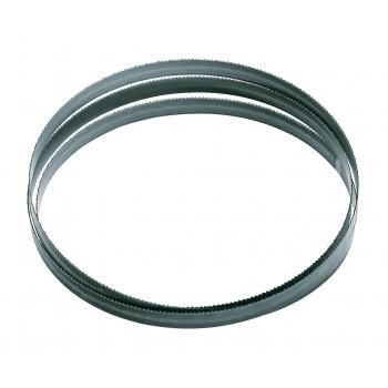 Lame de scie à ruban pour métaux bi-métal 1735 mm largeur 13 - 14 dents