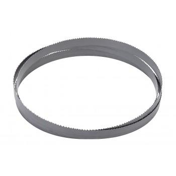 Lame de scie à ruban pour métaux bi-métal 1638 mm largeur 13 - 14 dents par pouce (pour EBS115)