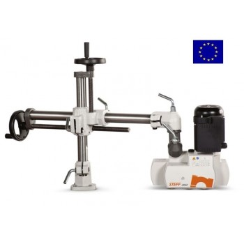 Apparato di avanzamento automatico per toupie Maggi STEFF 2032 - 180W
