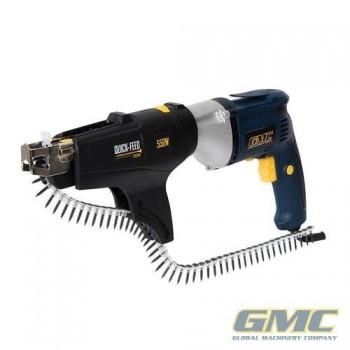 Visseuse à placo automatique GMC GAFS230