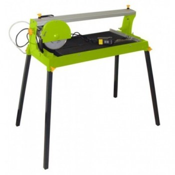 Electric tile cutter on table Zipper ZI-FS200