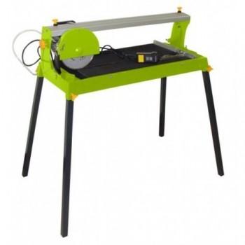 Tagliapiastrelle elettrico sulla tabella Zipper ZI-FS200