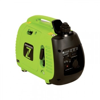 Group generator inverter Zipper-ZI-STE1000IV