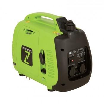 Grupo generador inverter cremallera-ZI-STE2000IV - 2200W