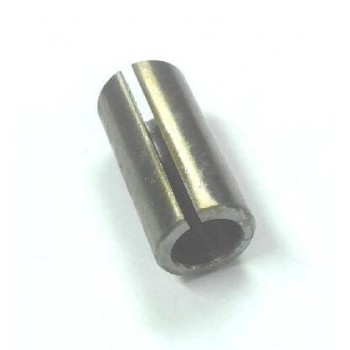 Sleeve to accommodate 8/12 mm