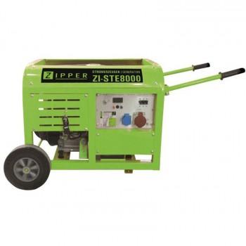 Generator Zipper-ZI-STE8000
