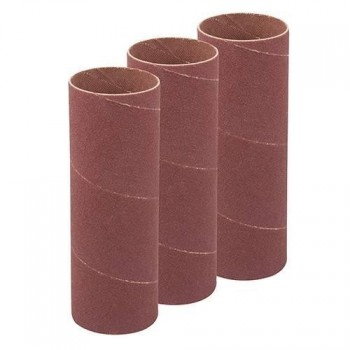 Sleeves for Sander OSM 100, grain 240 - Lot of 6