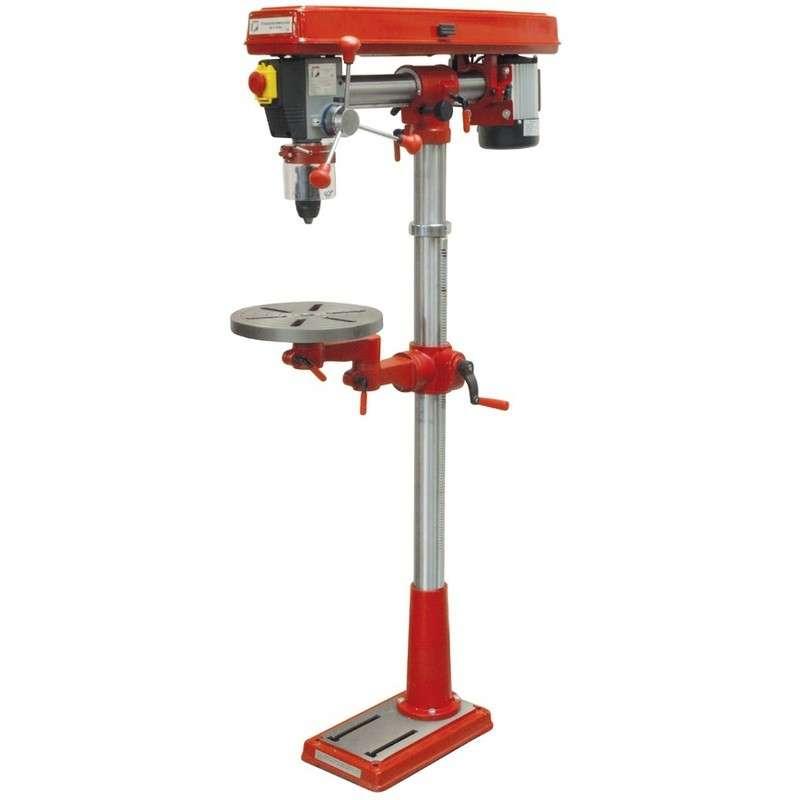Radial drill press Holzmann SB3116RHN
