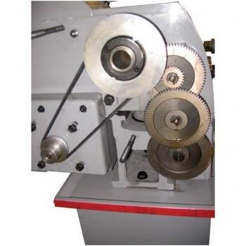 Metal lathe HOLZMANN ED750FD