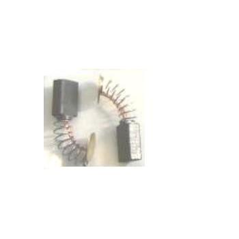 Carbones para lijadora de jirafa Scheppach DS900 y DS920