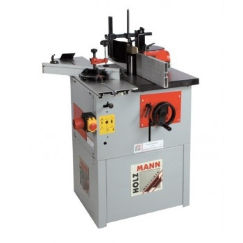 Schwenkspindel-Fräsmaschine Holzman FS160L