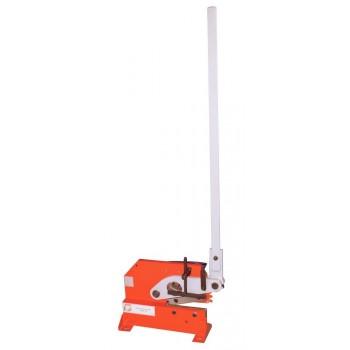 Shear metal lever Holzmann PSS16 - 200 mm blade