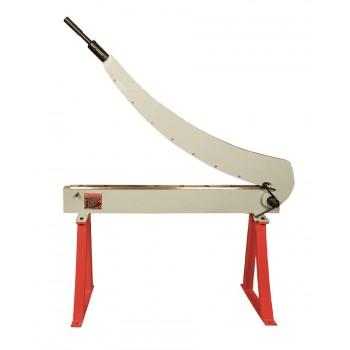 Cisaille guillotine manuelle Holzmann BSS1000
