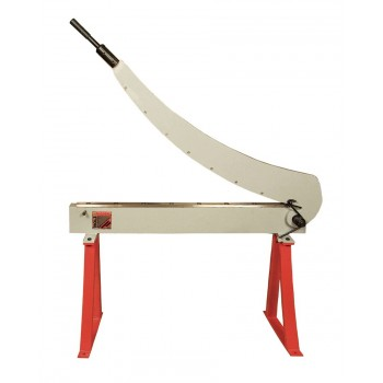 Shear metal manual guillotine Holzmann BSS1000