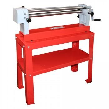Roller Manuale metallo Holzmann BBM610