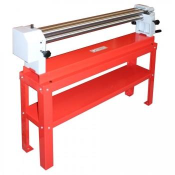 Roller Manuale metallo Holzmann BBM1000