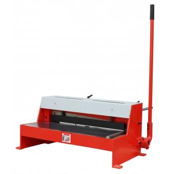 Manual metal shears to established Holzmann TBS650PRO