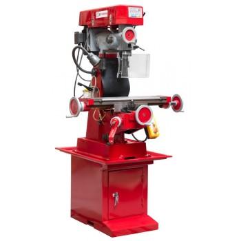 Milling machine metal Holzmann BF50MINI - 400V
