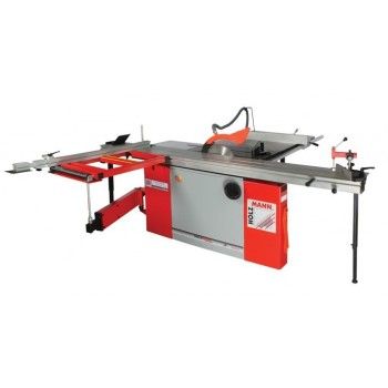 Saw Bernardo Basic 3200 with trolley 3200 mm - 400V