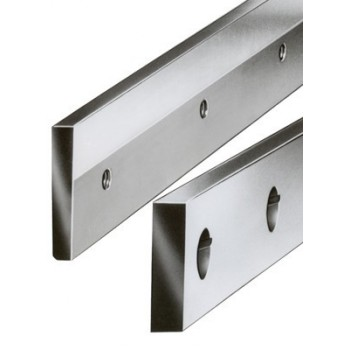 Cizalla de cuchillas repuestos Holzmann HS250