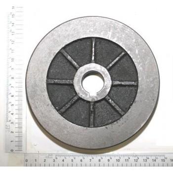 Flangia esterna per sega termica Scheppach HS700GE