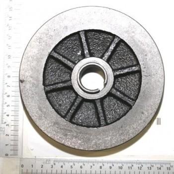 Inneren Flansch für sah thermische Scheppach HS700GE