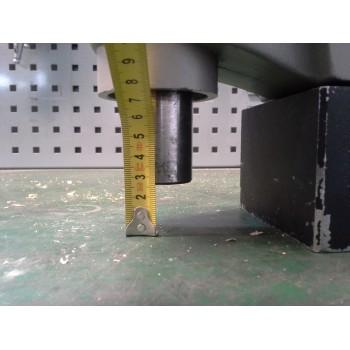 Perceuse à colonne magnétique Holzmann MBM600LRE