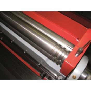 Rouleuse, plieuse et cisaille Holzmann UBM1400 ! 3 en 1 en 1320 mm