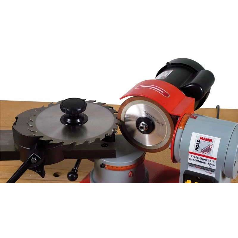 Affuteuse of circular saw blade - Probois machinoutils