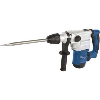 Rotary hammer Scheppach DH1200MAX