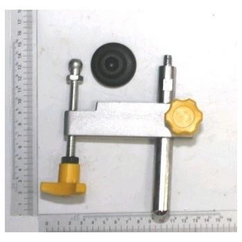 Satz der Riemenscheiben Ref 1-3, 1-23 von kombinierten Mini K6-154 oder Combi 6