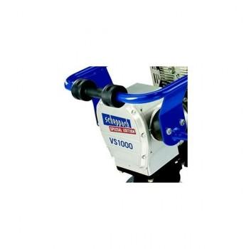 Vibration tamper Scheppach VS1000